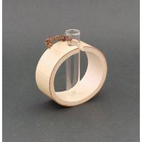 ガラス花器 No.24
