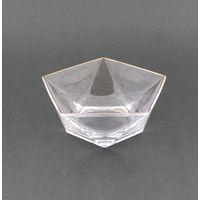 ガラス花器 No.25