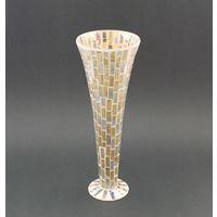 ガラス花器 No.41