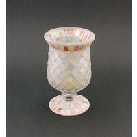 ガラス花器 No.46