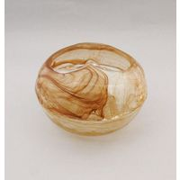 ガラス花器 No.86