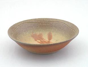 陶器水盤 水漏れ修理