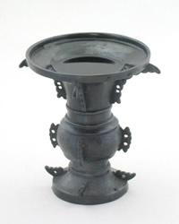 銅器 水漏れ修理