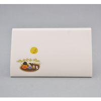 わらべ絵懐紙 長月(九月)