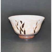 御本草の絵鉢
