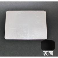 長角型プレート 銀箔